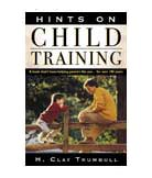Hints on Child Training - click for details