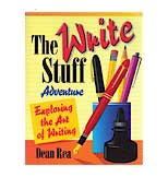 The Write Stuff Adventure- click for details